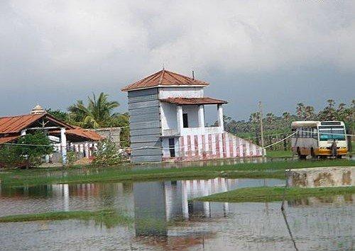 Pungudutivu - Madathuveli Murugan Kovil