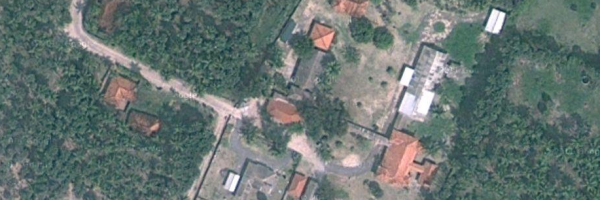 Divisional Hospital Pungudutivu