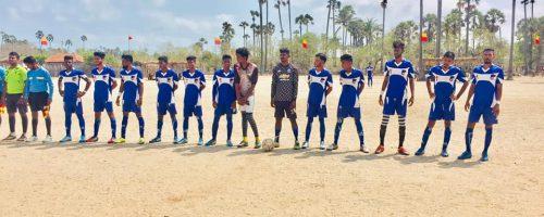 Nasareth Sports Club 5
